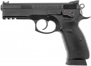 ASG Pistolet Shadow CZ SP-01 17655