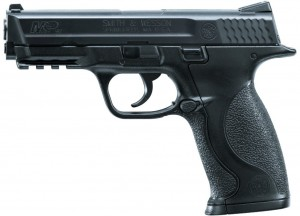 Smith&Wesson M&P40 Wiatrówka 5.8093