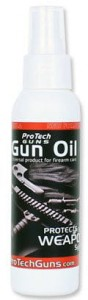 Pro Tech Guns Olejek do broni Gun Oil Atomizer 100ml G02