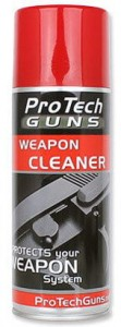 Pro Tech Guns Weapon Cleaner 400ml G13