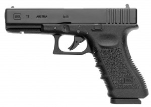 Umarex Glock 17 Blow Back  BB/Diabolo Wiatrówka 4,5mm 5.8365
