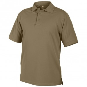 Helikon Polo UTL TopCool Coyote PD-UTL-TC-11