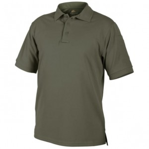 Helikon Polo UTL TopCool Olive Green PD-UTL-TC-02