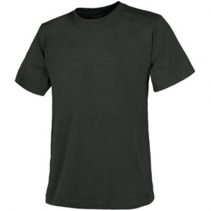 Helikon T-Shirt Cotton Jungle Green TS-TSH-CO-27