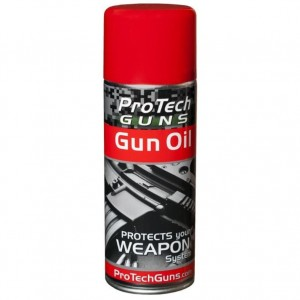 Pro Tech Guns Olejek do broni Gun Oil 400ml G01