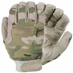 Nexstar III Rękawice taktyczne Medium Weight Duty Gloves MX-25-M