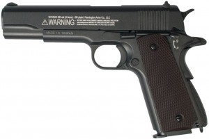 Remington 1911RAC Wiatrówka CO2 89260