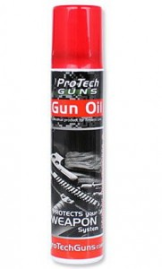 Pro Tech Guns Olejek do broni Gun Oil 100ml G18