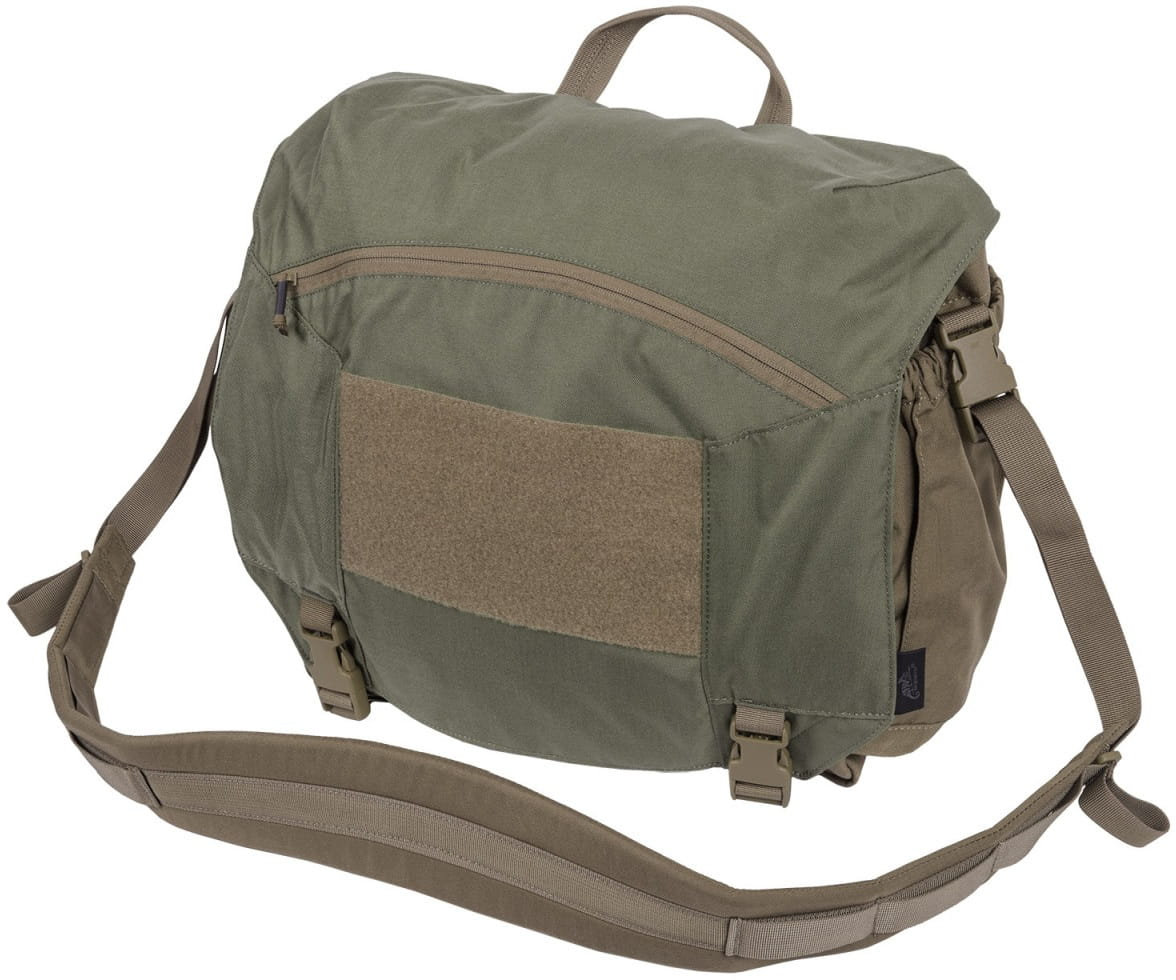 Helikon Torba taktyczna Urban Courier Large Adaptive Green/Coyote TB-UCL-CD-1211A