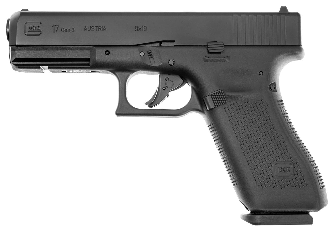 Umarex Glock 17 Blow Back gen5 Wiatrówka 4,5mm 5.8369